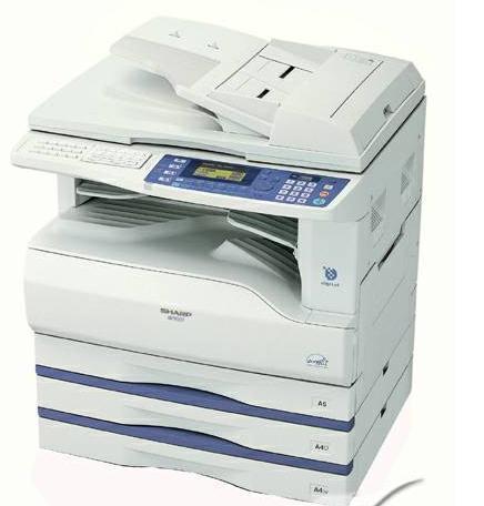 夏普2148复印机 1