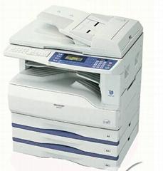夏普2148複印機