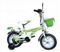 chidlren bicycle