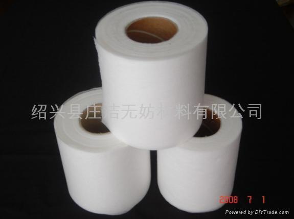 hot air through nonwovens fabric 2