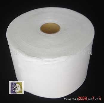 spunlace nonwoven fabric 2