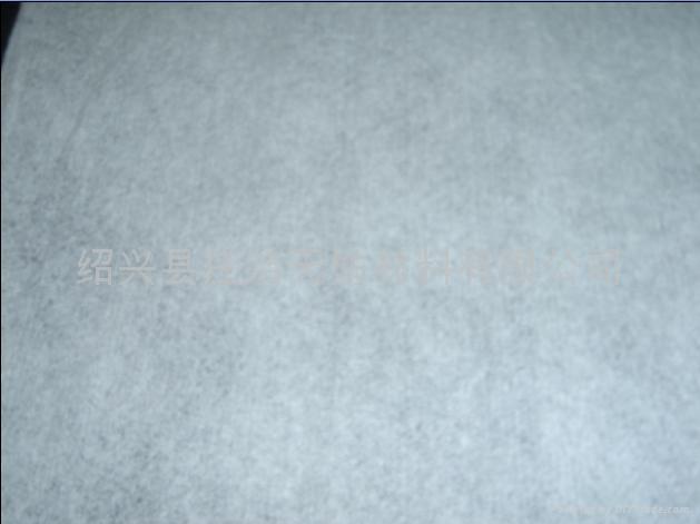 PLA spunlace nonwoven fabric  1