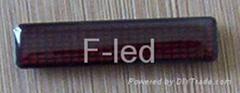 Led Name Badge EF