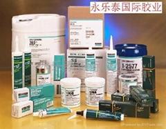 美国道康宁DowCorning硅胶/密封胶/灌封剂/导热硅胶