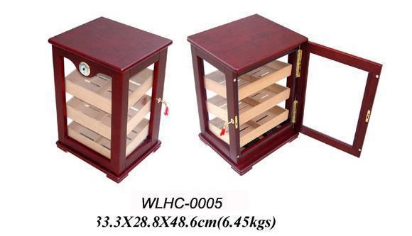 Cigar cabinet 1