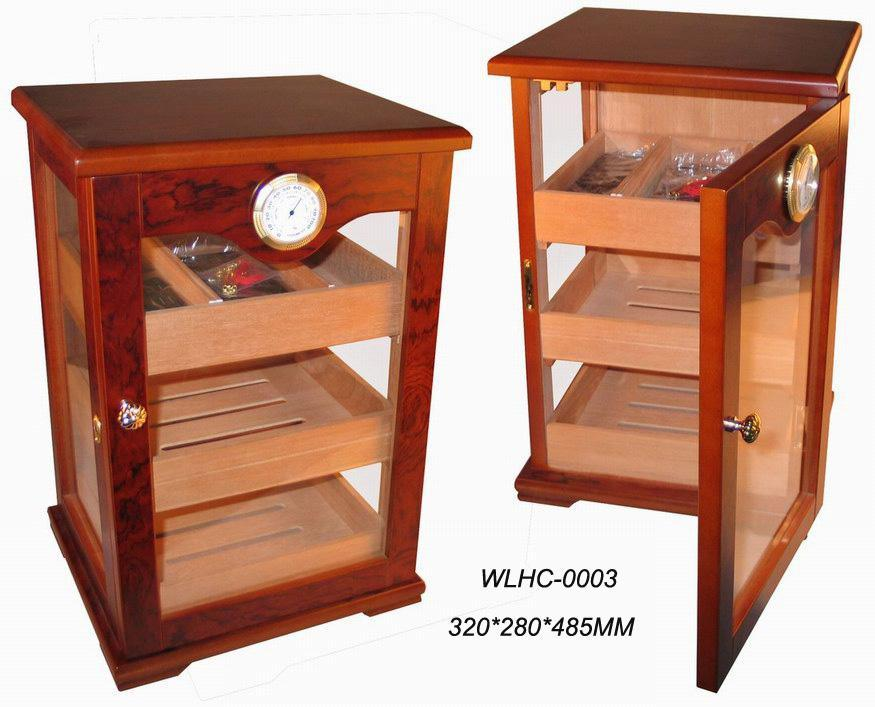 Cigar cabinet 2