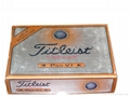 New Titleist Pro V1x Golf Balls - 1 Dozen