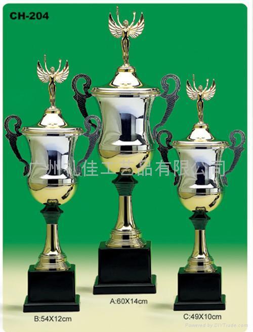 金属奖杯2 2
