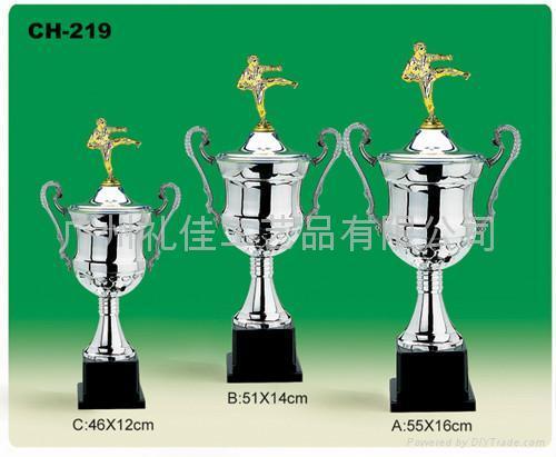 金属奖杯2 5