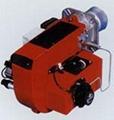 燃油燃燒機