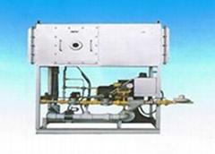 AH-燃燒機