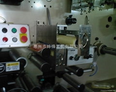 印刷包装机械标配专用除尘系统除尘机