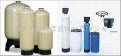 鍋爐水處理設備