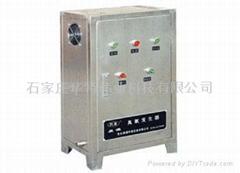 水處理臭氧發生器設備