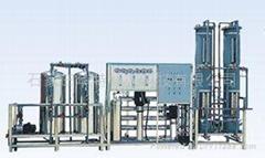 高纯水设备反渗透离子交换器