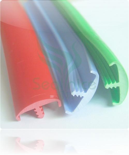 麗川T型PVC封邊條 T型條 5