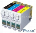 Compatible Epson T0731N/T0732N/T0733N/T0734N ink cartridge