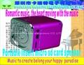 TF Card mini speaker JH-MD06/Micro