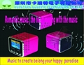 Portable mini Speaker - Cheap Mini Speakers - Wholesale Mini Speakers