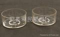 阻燃环保塑料茶蜡杯壳 2