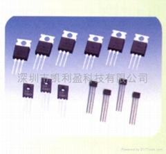 长电科技-二三极管 稳压管
