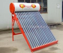 乾慶太陽能--卓越品質--國際標準