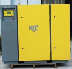 KB-50A皮带式螺杆空压机