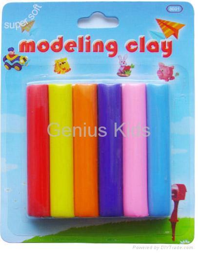Modeling Dough Modelling Clay Play Dough 1