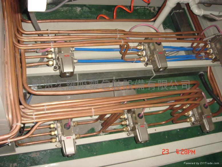 电脑型液晶触摸屏全自动真空吸塑机 4