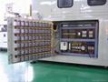 电脑型液晶触摸屏全自动真空吸塑机 5