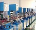 高周波塑胶熔接机 1