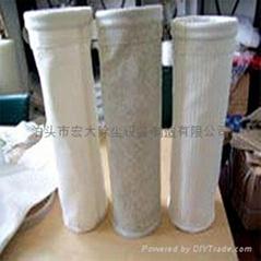 防靜電除塵器布袋