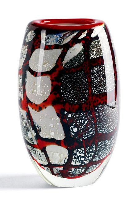 glass vase 2