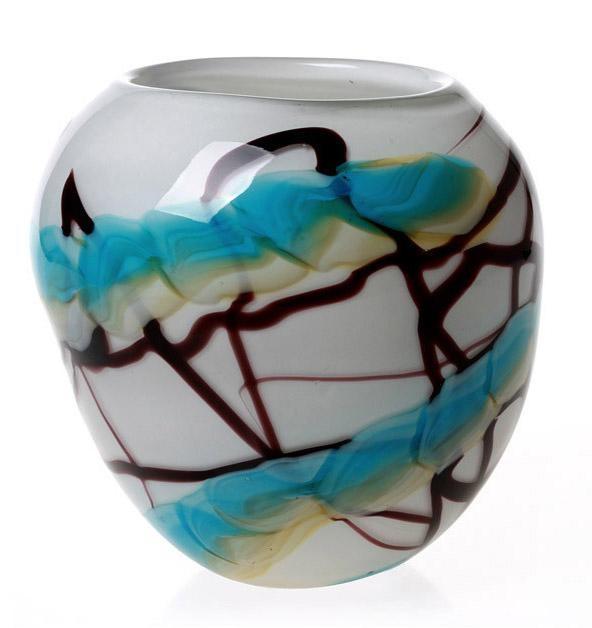 glass vase 3