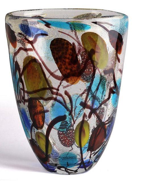 glass vase 4