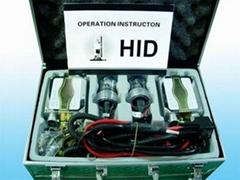 HID auto ballast/lamp