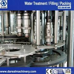 水灌装机械