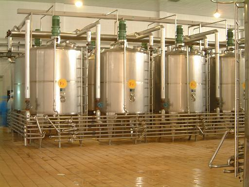 水處理設備 1