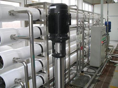水處理設備 2