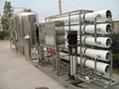 水處理設備 4