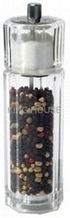 Pepper Mill / Salt Shaker Combo