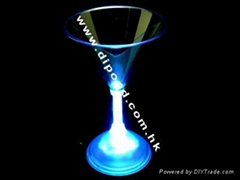 flash shot cup,shot cup,mug,flashing mug,flashing gift