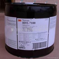 3M HFE-7100 HFE-7200 HFE-71DE