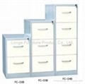 Filing & Storage Cabinets