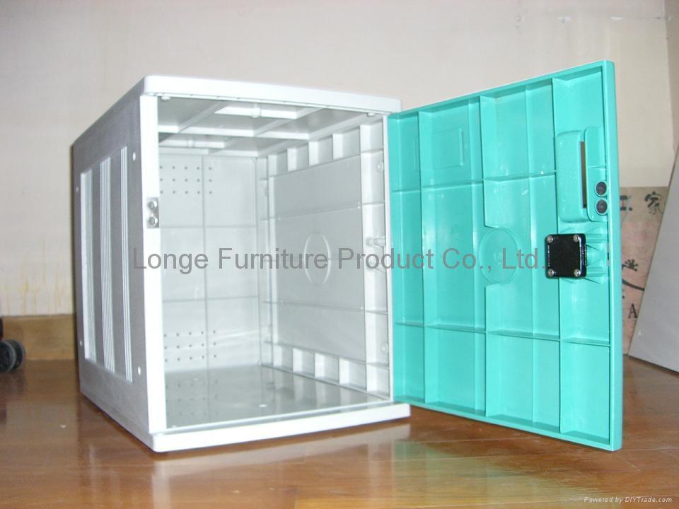 Abs Complete Plastic Storage Cabinet Abs 003 Longe China Manufacturer Bathroom Furniture