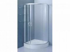 Quadrant/corner shower enclosure EA93T