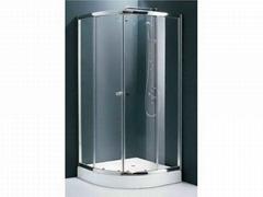 Quadrant/corner shower enclosure EF94