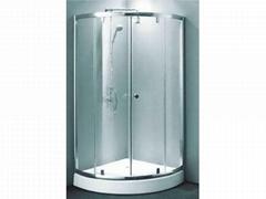 Quadrant/corner shower enclosure EF94Z
