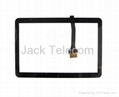 Touch Digitizer Panel Screen For Samsung Galaxy Tab 10.1 P7500 P7510