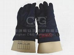 防电弧服手套(加大型)